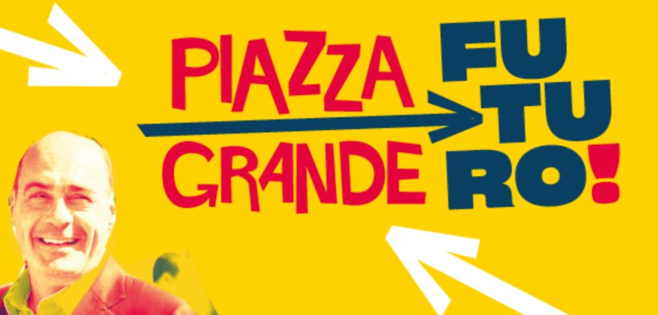 """Formia / Nasce il Comitato elettorale """"Piazza Grande Futuro"""""""