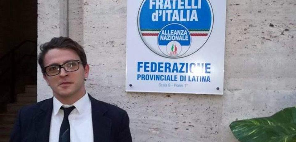 Ponza / Aggredito Danilo D'Amico, esponente dell'opposizione