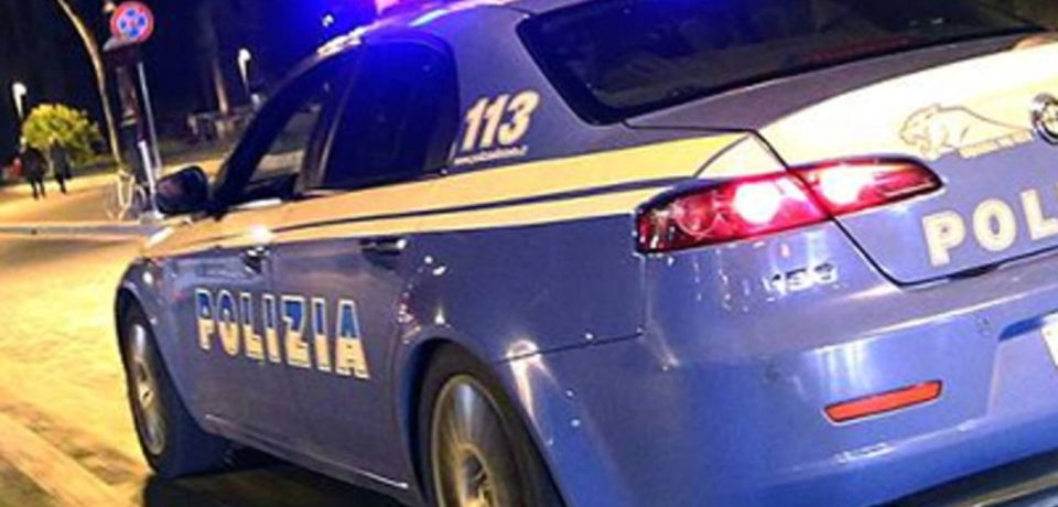 Formia / Aggrediscono i poliziotti: arrestati due pregiudicati appartenenti al Clan Cuomo