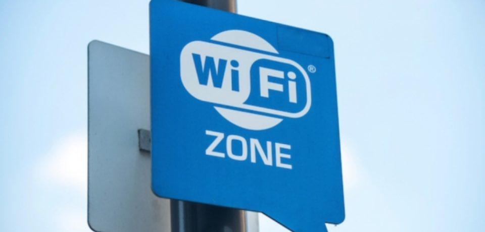 Itri si aggiudica il bando europeo per la rete Wi-Fi pubblica