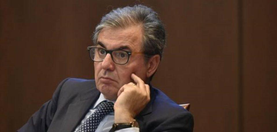 Latina / L'ex prefetto Bruno Frattasi nominato direttore dell'ANBSC