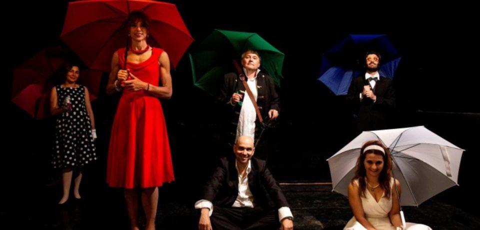 """Formia / Al via la 2^ edizione del Concorso Teatrale Nazionale """"Deviazioni Recitative"""""""