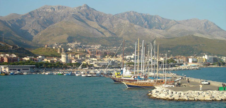 Formia / Prosegue il percorso virtuoso avviato dalla Regione Lazio in tema di difesa e ricostruzione dei litorali