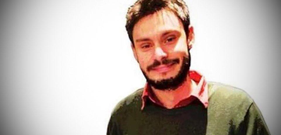 Formia / Fiaccolata in ricordo di Giulio Regeni a tre anni dalla scomparsa