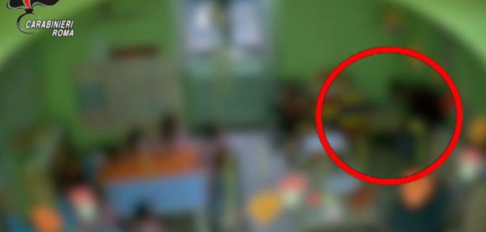 Bambini maltrattati nell'asilo di Ariccia, il racconto di una mamma