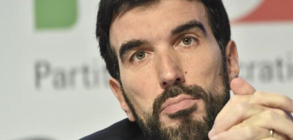 Primarie PD, Maurizio Martina terminerà la campagna elettorale a Ventotene