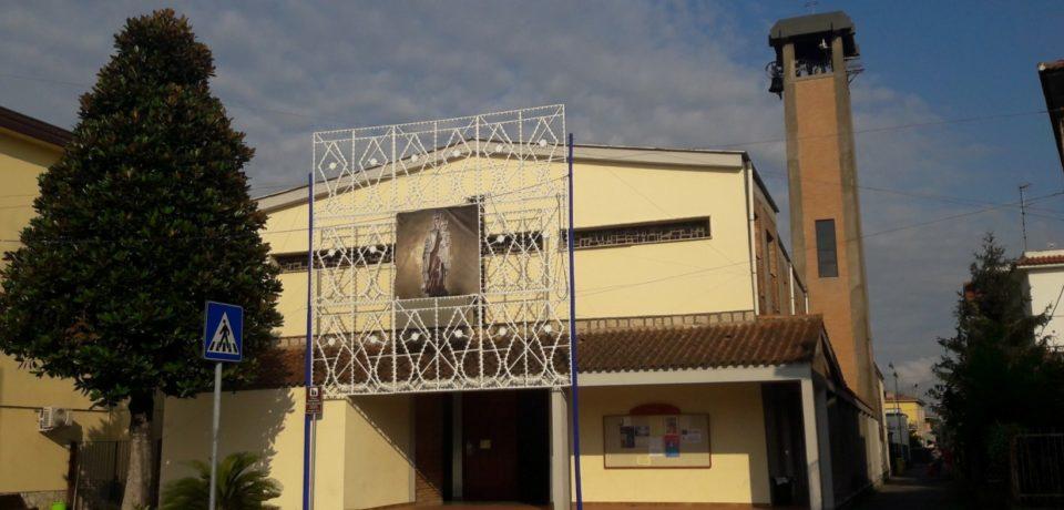 Minturno / Dal 27 gennaio al 3 febbraio la Festa di San Biagio a Marina