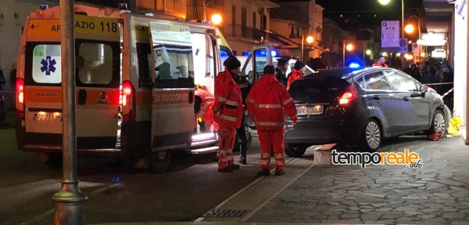 Omicidio di Scauri, chiesta la perizia cinematica dopo l'incidente probatorio
