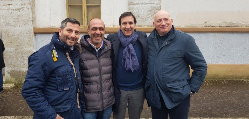 Gaeta / Vittorio Ciaramaglia nominato coordinatore locale della Lega