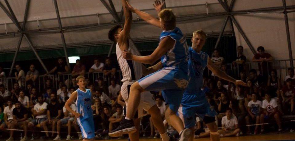 Itri / Basket, a rischio il X° Memorial Stravato