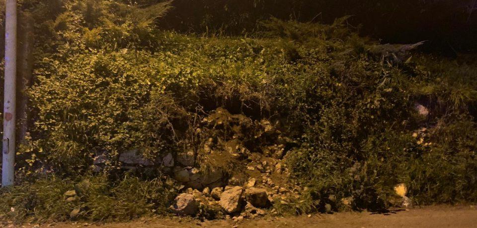 Minturno / Ordigno artigianale contro un muro, indagano i carabinieri
