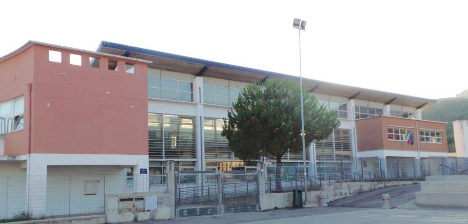 Formia / Riapre la scuola elementare di Penitro