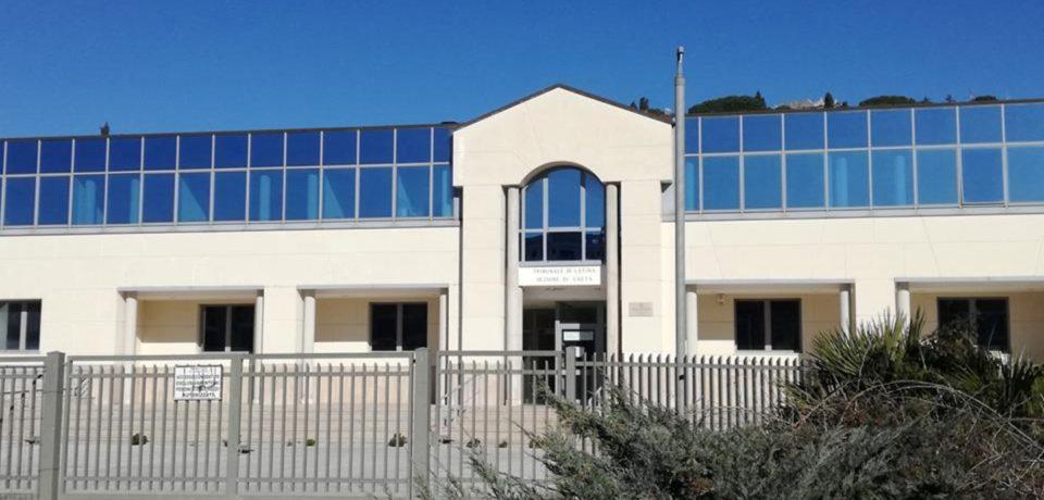 Concussione, condannato in appello ex ufficiale giudiziario del Tribunale di Gaeta