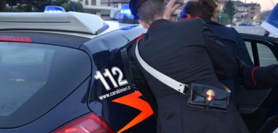 Carabinieri scoprono minimarket della droga a Cassino: arrestate due giovani di Scauri e Castelforte