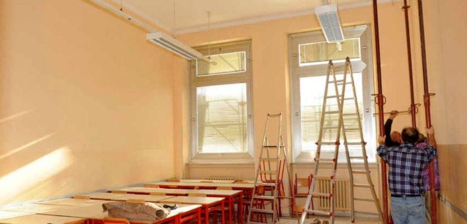 Edilizia scolastica, fondi in arrivo dalla Regione Lazio per sei scuole pontine