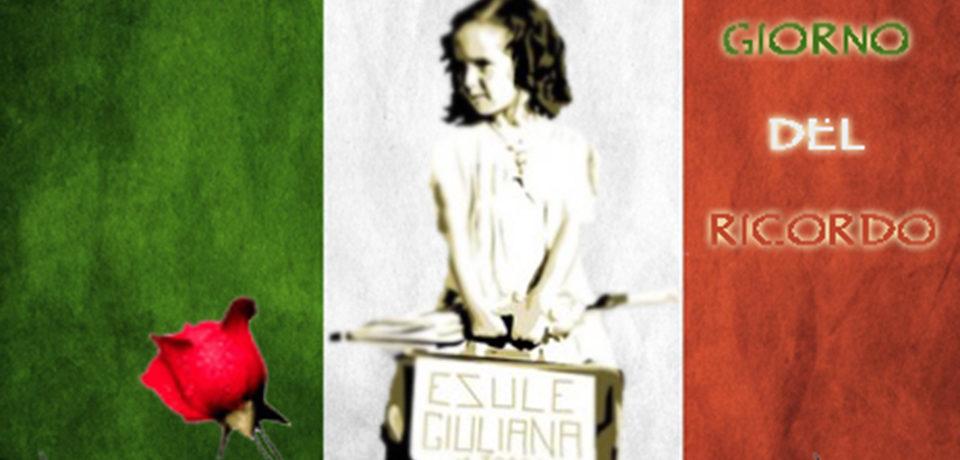 Minturno / Giorno del Ricordo, evento al Castello con le scuole