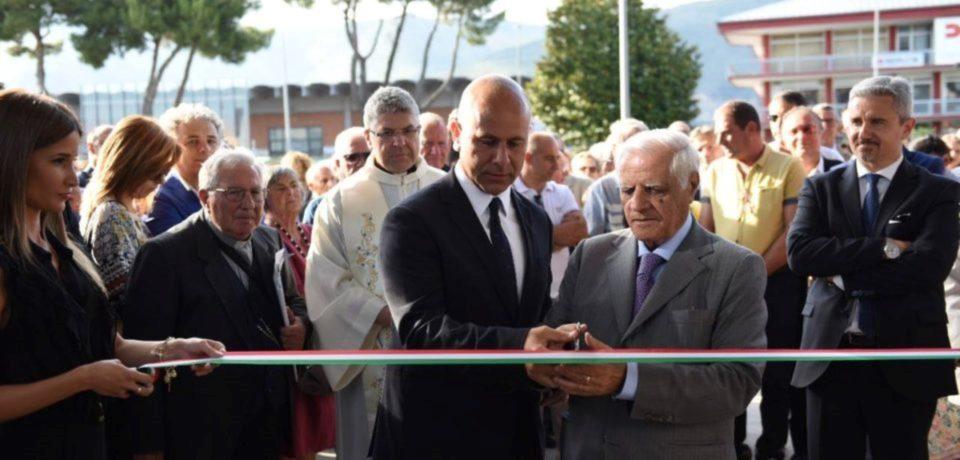 Banca popolare di Fondi, si dimette il presidente Giuseppe Rasile