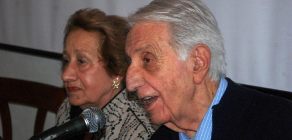 Formia in lutto: morto l'ex sindaco Ninì Matteis, aveva 89 anni