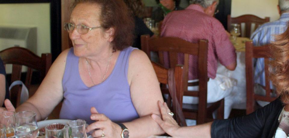 Formia / Cordoglio per la scomparsa di Paola Fabiani