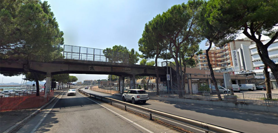 Formia / Festa di San Giovanni, chiuso il Ponte Tallini