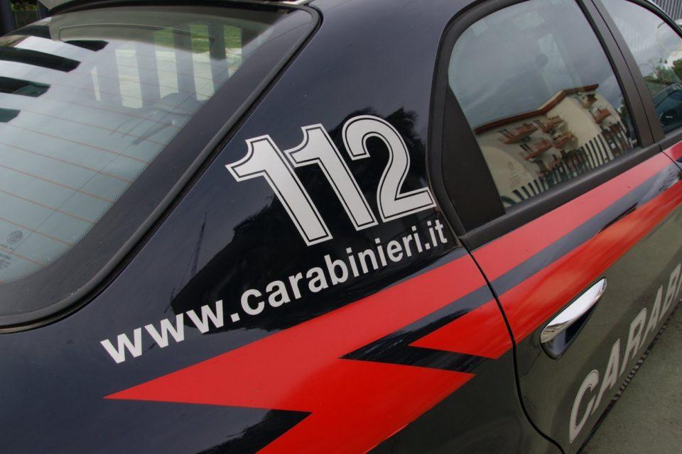Minturno / Evade dai domiciliari, sorpreso a Mondragone: 34enne arrestato