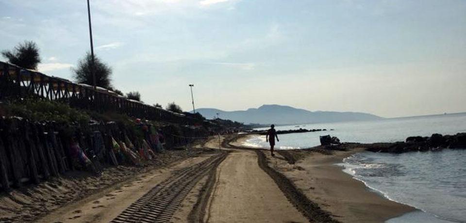 Fondi / Seduta congiunta Commissioni sul problema erosivo