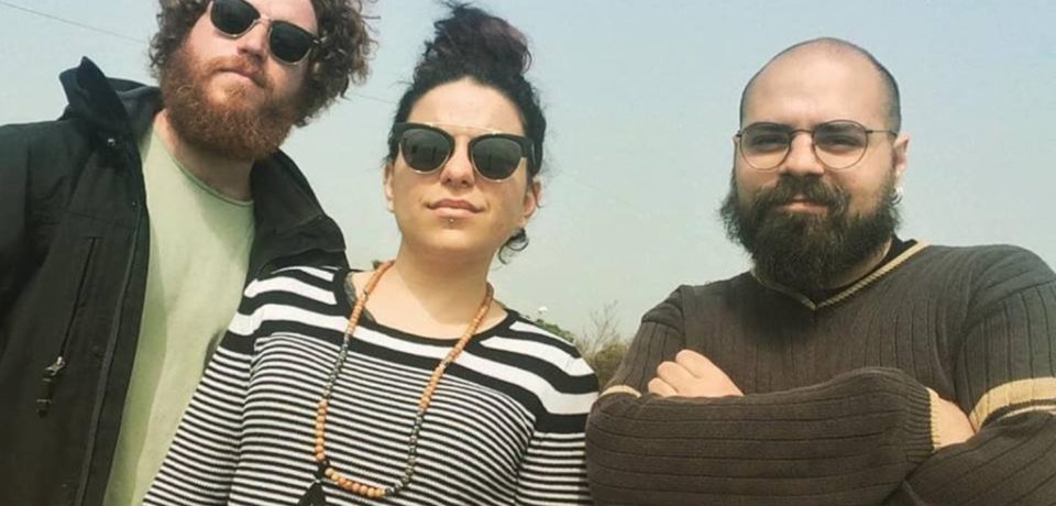 """Musica, la band OX-IN al Festival di Sanremo per ritirare il premio """"Il Vinile d'Argento"""""""