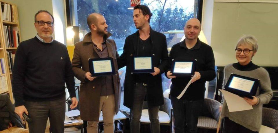 Gaeta / Alessandro Izzi vince il Premio Carver per la saggistica edita