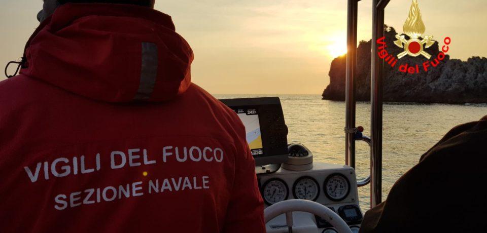 Sperlonga / Scomparso 53enne di Nettuno sulla Flacca, ricerche in corso (video)