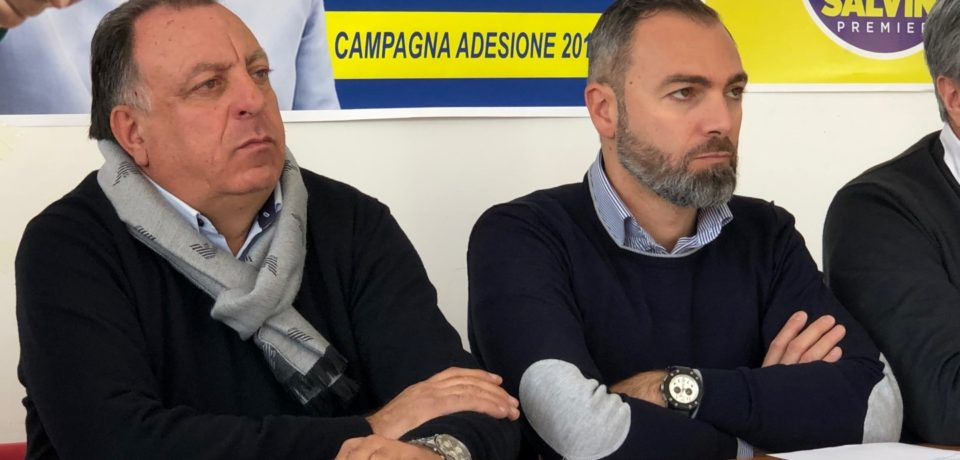 Formia Rifiuti Zero, i dubbi dei consiglieri comunali della Lega Di Rocco e Riccardelli