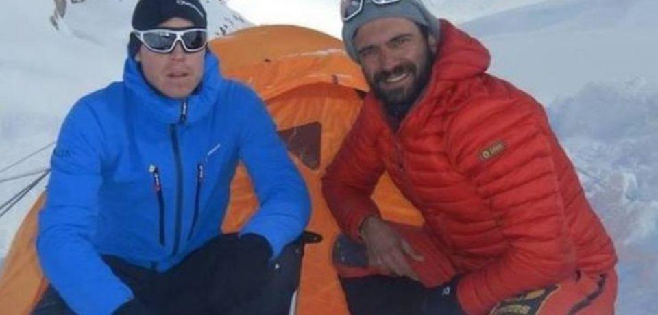 "Latina / Nardi e Ballard sono morti sul Nanga Parbat: ""Individuati i corpi"""