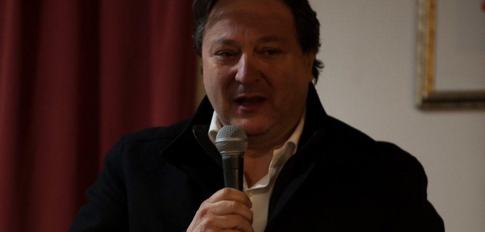 Elezioni provinciali, Claudio Fazzone raduna tutta Forza Italia