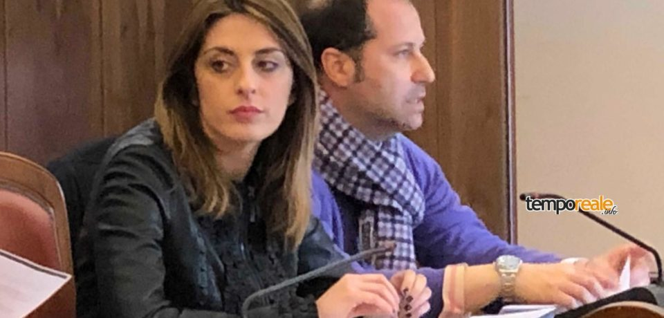 Minturno / Agevolazioni fiscali, Di Girolamo e Signore chiedono consiglio comunale ad hoc