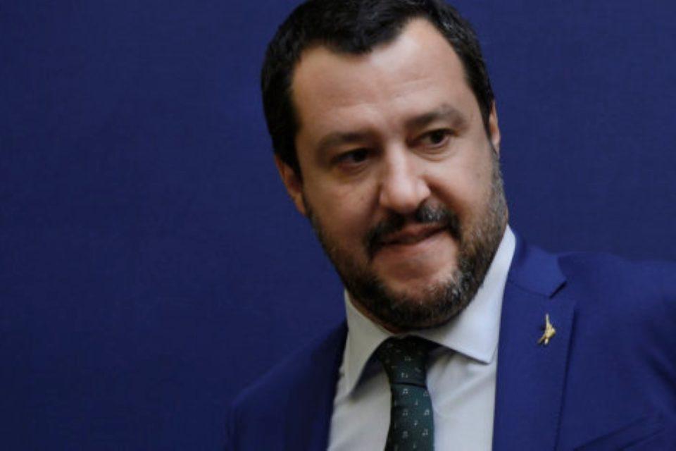 Il Ministro Matteo Salvini farà visita alla Questura di Latina