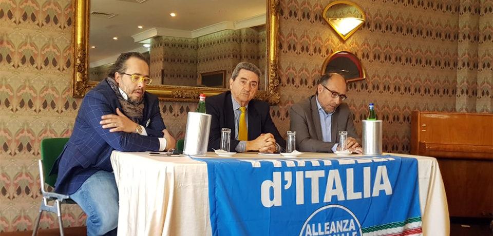Formia / Pasquale Cardillo Cupo ufficializza la candidatura al consiglio provinciale [VIDEO]