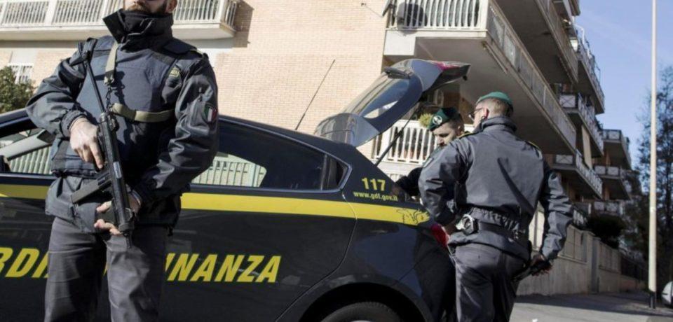 Sperlonga / Maxi frode fiscale da oltre 70 milioni, sequestrata villa a un imprenditore