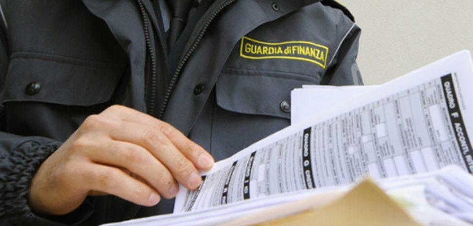 Formia / Multipiano, la Guardia di Finanza di nuovo in Comune