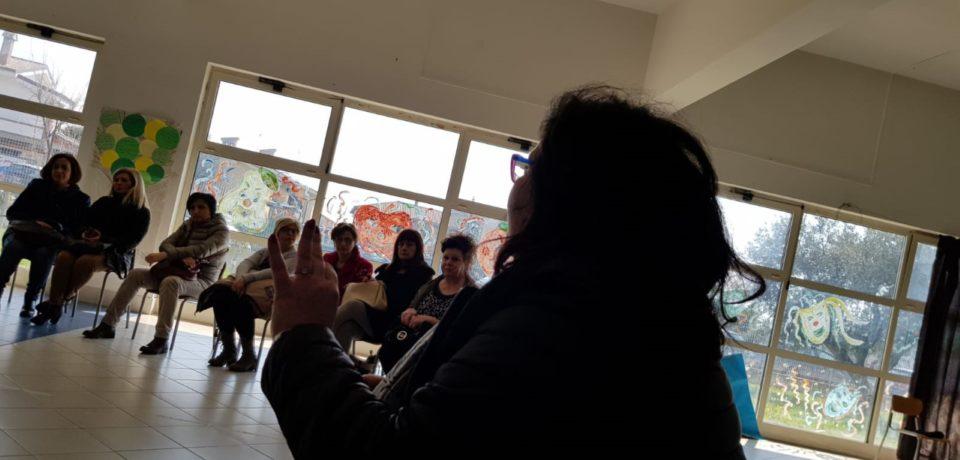 Formia / L'amministrazione incontra i genitori degli studenti della scuola di Penitro