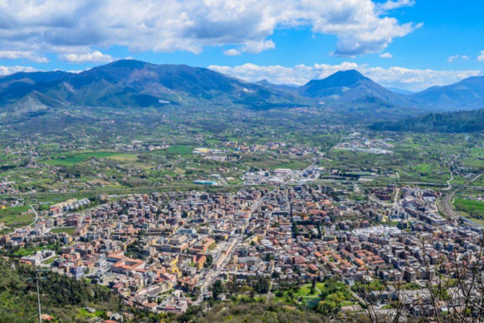 Cassino ospita i campionati italiani di marcia