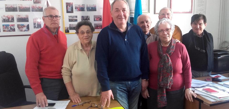Gaeta / Ritardi Asl, la denuncia dei sindacati dei pensionati (video)