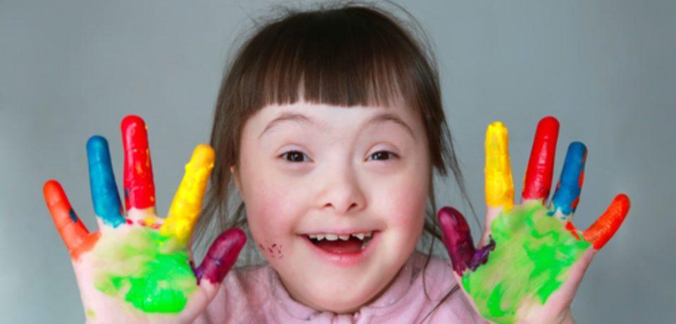 Formia / Un flash mob per la Giornata Mondiale della Sindrome Down