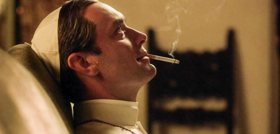 """Gaeta / Paolo Sorrentino gira alcune scene del seguito di """"The Young Pope"""""""