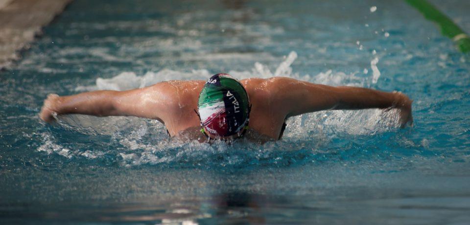 """Gaeta / Torna """"Nuotando sulle onde della solidarietà"""", la maratona di nuoto per Telethon"""