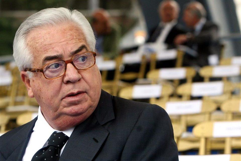 Morto Giuseppe Ciarrapico, ex editore di Latina Oggi e Ciociaria Oggi