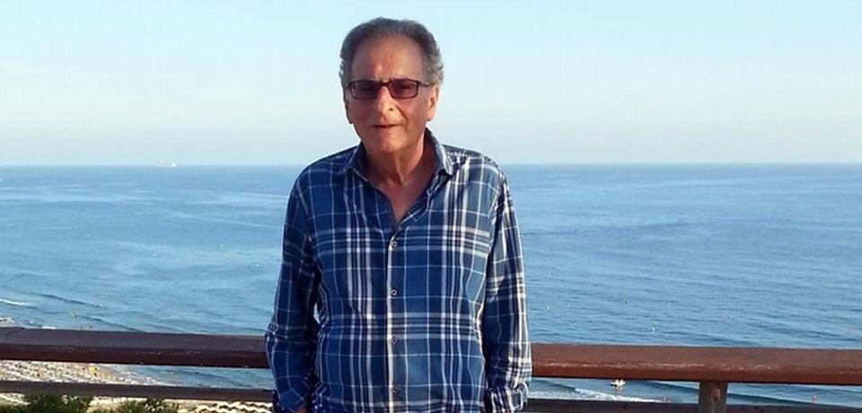 Lutto per la scomparsa del dirigente Italo La Rocca