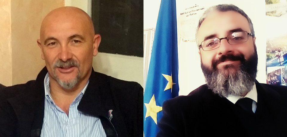 Spigno Saturnia / Sfida a due tra Sergio Corelli e Salvatore Vento