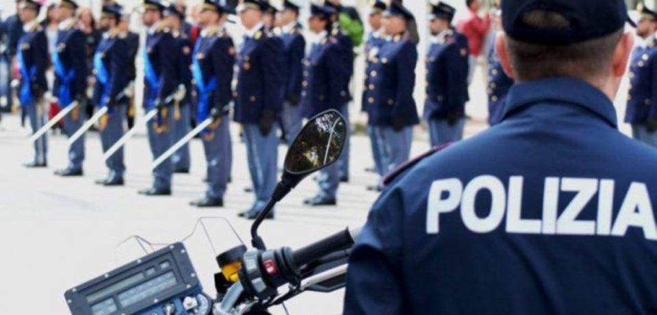 Festa della Polizia di Stato, le celebrazioni si terranno a Fondi