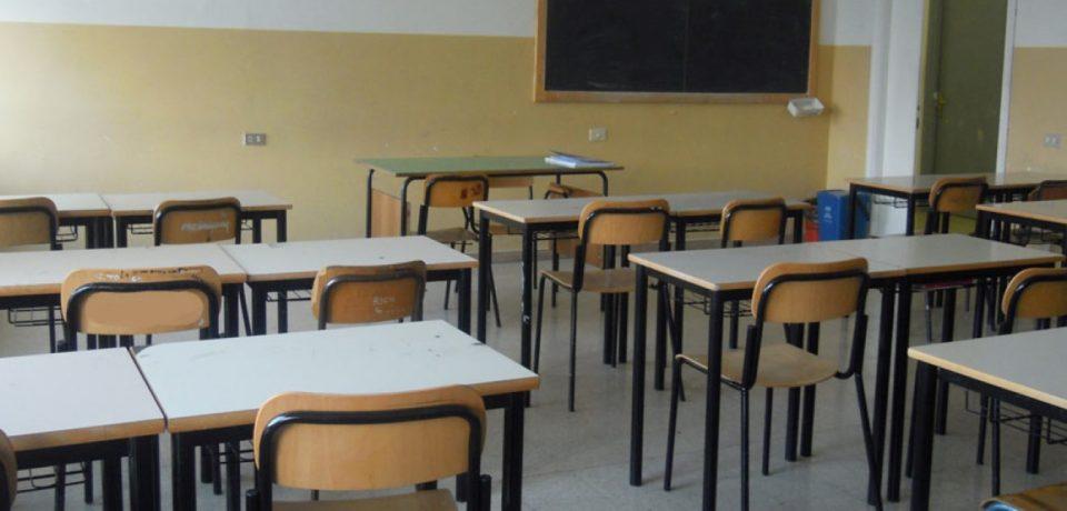 """Formia / Scuola Vitruvio Pollione, il Pd: """"A che punto siamo?"""""""