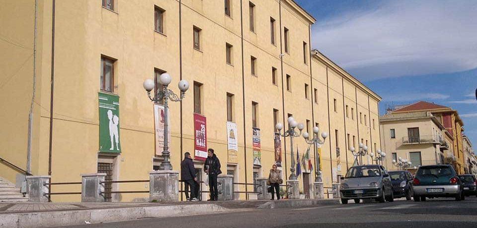 Formia / Nuova riorganizzazione degli uffici e dei servizi del Comune