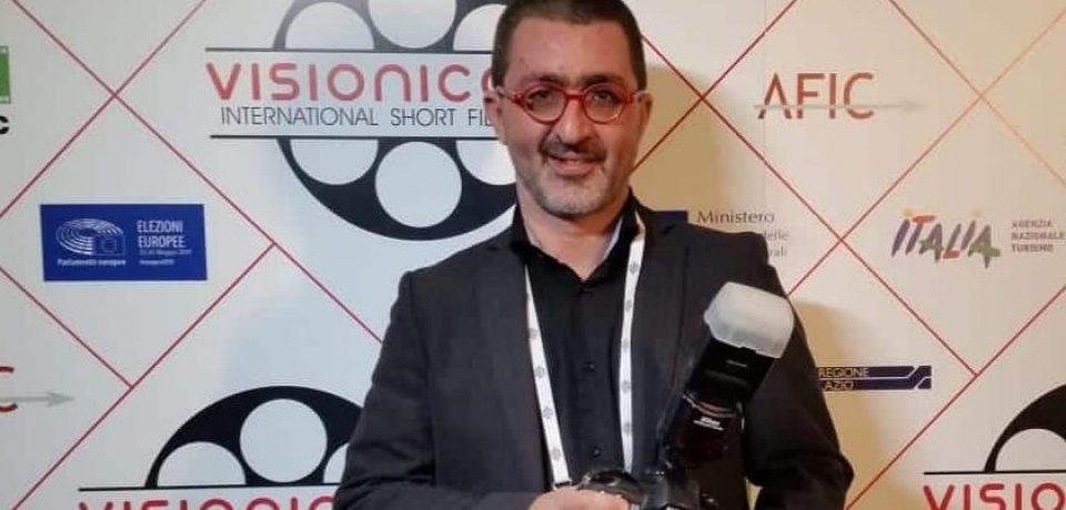 Gaeta / Il fotografo Enrico Duratorre in mostra a Roma